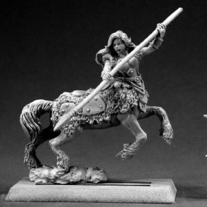 14497 Chiral, Centaur Captain, Wood Elves