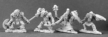 3077 Goblins II