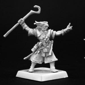 60002 Ezren, Iconic male Human Wizard