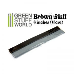 """Brown Stuff Tape 150mm (6"""")"""