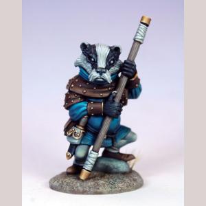 DSM7979 Little John the Badger