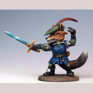 DSM7981 Robin Hood the Fox