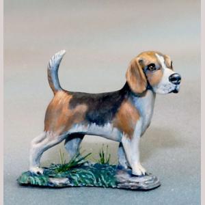 DSM7828 Beagle Dog – 2 Pack