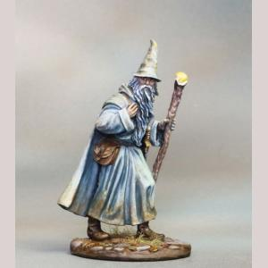 DSM7374 Marching Male Mage