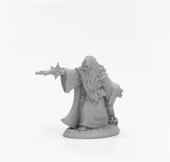 7030 Erebus Nalas, Evil Sorcerer