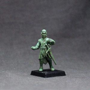 BOWO0015 Male Elf Thief